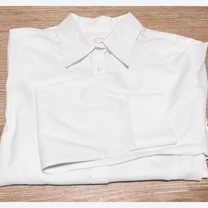 Brooks Brothers Classic Oxford White Button Down